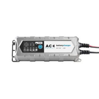 Chargeur AC/DC, pour Plomb et LiFePO4