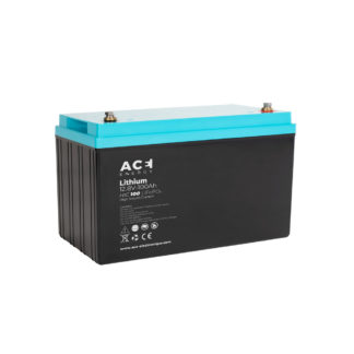 Batterie HIC100