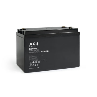Batterie CAN/Bluetooth